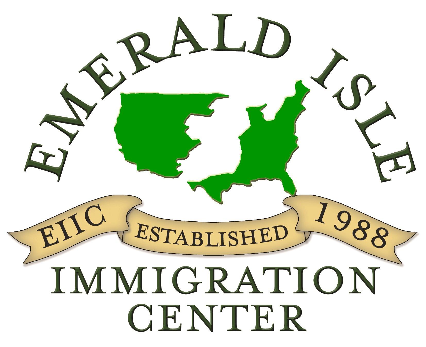 Centro de inmigración Emerald Isle