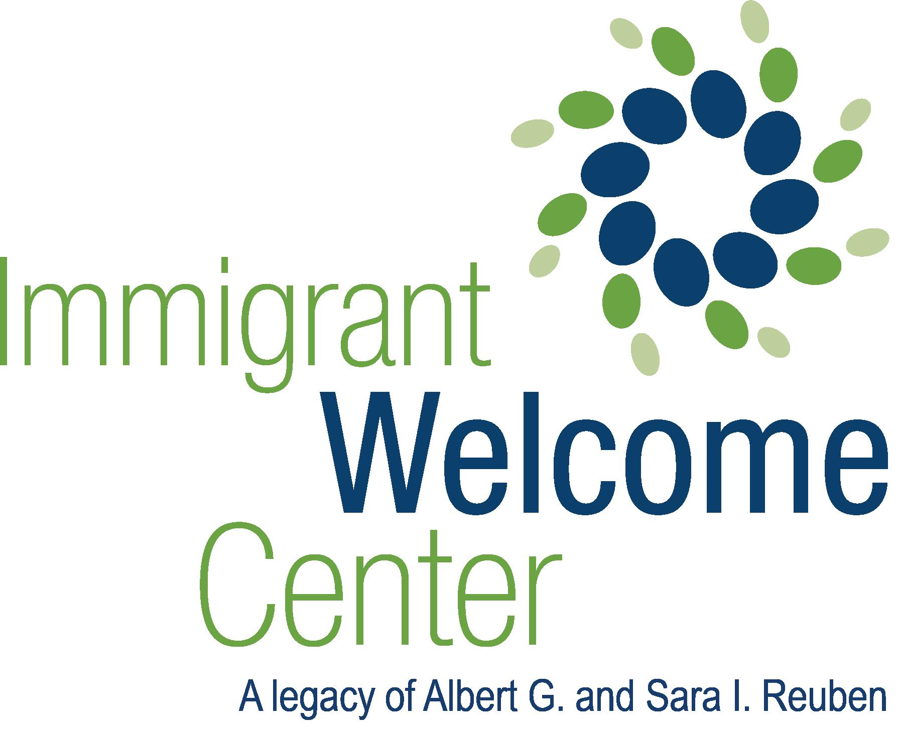 Centro de bienvenida para inmigrantes