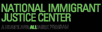 Centro Nacional de Justicia para Inmigrantes